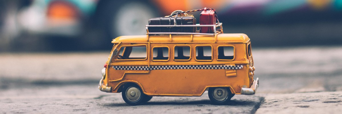 Transportas, Trasos, Būstinės