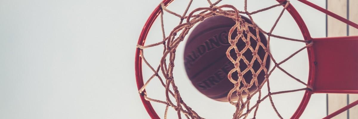 Krepšinio tinkleliai