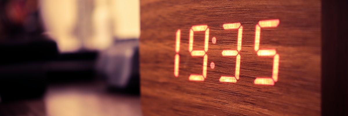 Laikrodžiai