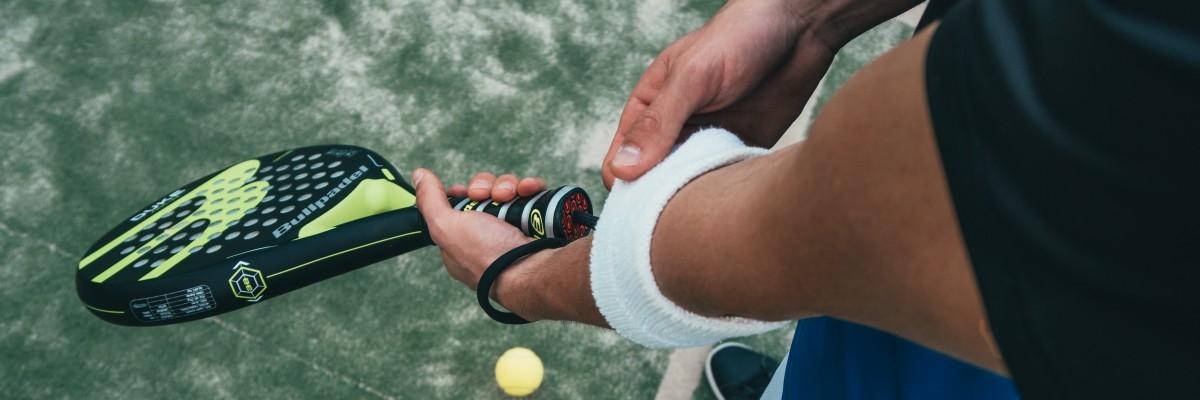 Rakečių Sportas