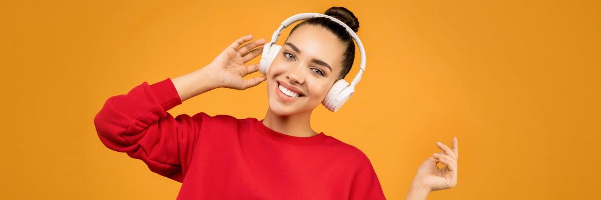 Ausinės ir MP3 grotuvai