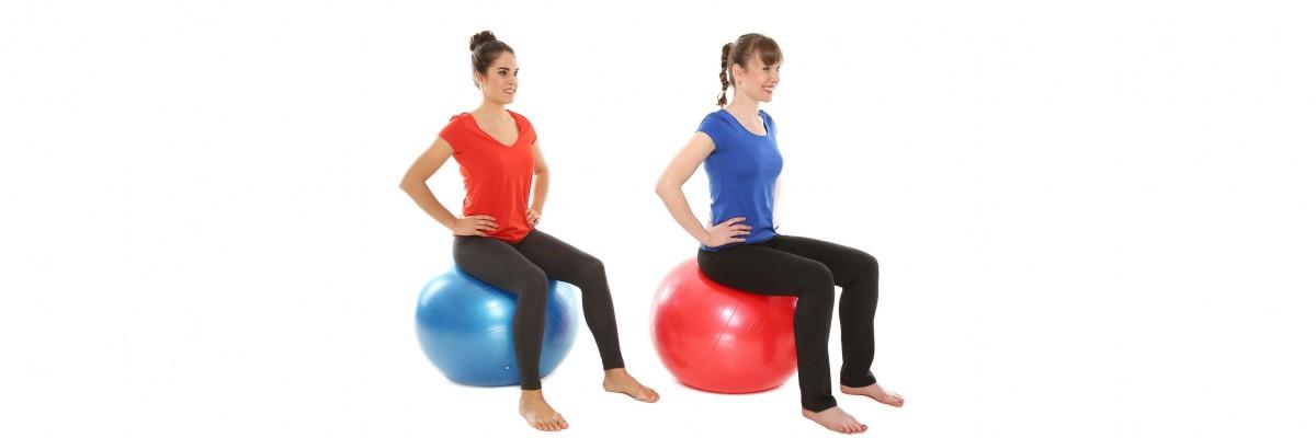 Sėdėjimo kamuoliai