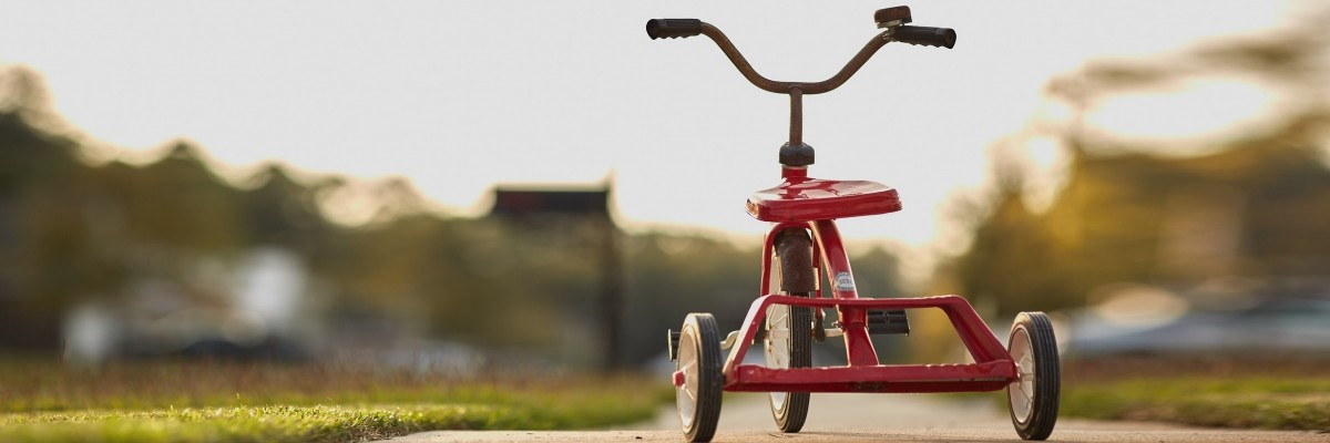 Vaikiškas transportas