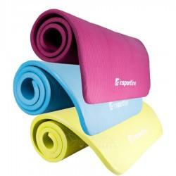 Aerobikos kilimėlis inSPORTline Fity