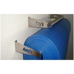 Airex mankštos kilimėlių kabykla, 65 cm