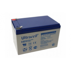 Akumuliatorius Ultracell 12Ah 12V VRLA