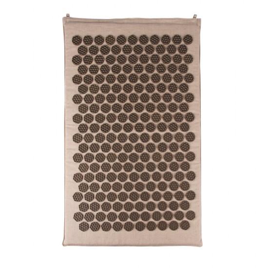 Akupresūros kilimėlis masažuoklis-aplikatorius AKU-2000