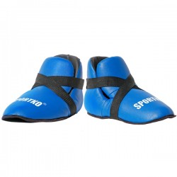 Apsaugos pėdoms SportKO 333 -  Blue  M