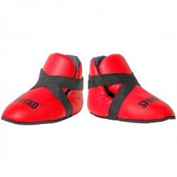 Apsaugos pėdoms SportKO 333 - Red S