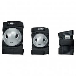 Apsaugų rinkinys  Roces Extra Three Pack  301366 01