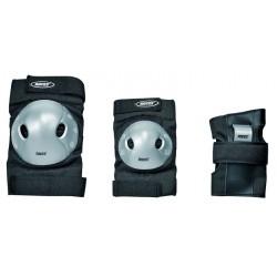 Apsaugų Rinkinys Roces Extra Three Pack JR 301377