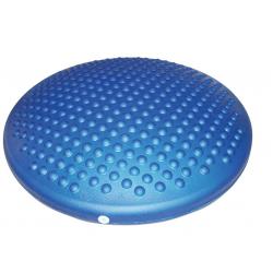 Apvali pusiausvyros pagalvėlė Disc'o Sit