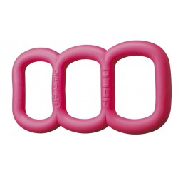 Aqua fitneso įrankis BECO BENAMIC 96058, rožinis