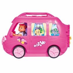 Atostogų namelis ''Simba'' ''Doll Evi''