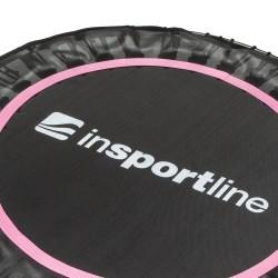 Atsarginis batuto pagrindas 114 cm inSPORTline Cordy - Pink