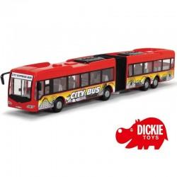 Autobusas ''Bus City Express'' ''Dickie''