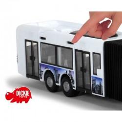 Autobusas Bus City Express