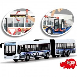 Autobusas ''Bus City Express''