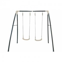 Supynės Axi Double Metal Swing