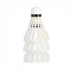 Badmintono Plunksnelės Wish PRO-808 Balti, 3Vnt.