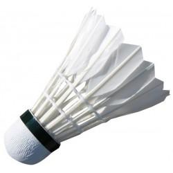 Badmintono plunksniukai Spartan Feather (6vnt.)