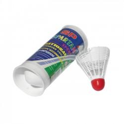 Badmintono plunksniukai Spartan Sport - Mixed