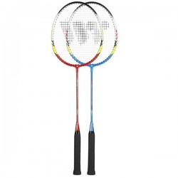 Badmintono rakečių rinkinys Wish Alumtec 329K