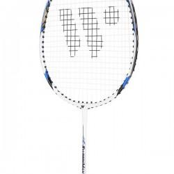 Badmintono rakečių rinkinys Wish Steeltec 9K