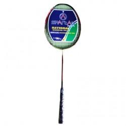 Badmintono raketė Spartan Titanium Pro