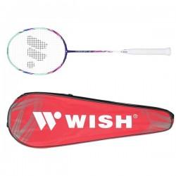 Badmintono raketė Wish Extreme 001