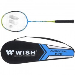 Badmintono Raketė Wish Fusiontec 970