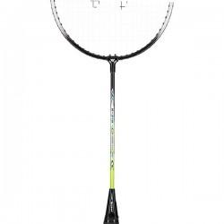 Badmintono Raketė Wish Steeltec 216, Žalia