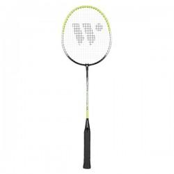 Badmintono raketė Wish Steeltec 216 žalia