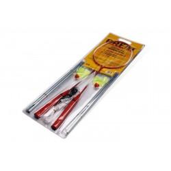 Badmintono rinkinys Great Wall 20000