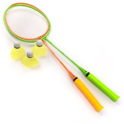 Badmintono Rinkinys METEOR 20050