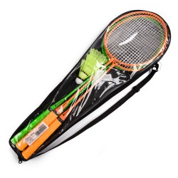 Badmintono Rinkinys METEOR 20079