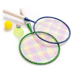 Badmintono rinkinys METEOR JUNIOR 36573