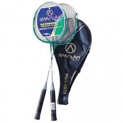 Badmintono rinkinys Spartan Sportive - Red