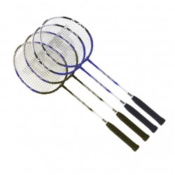 Badmintono rinkinys TALBOT TORRO 4 FIGHTER  449537