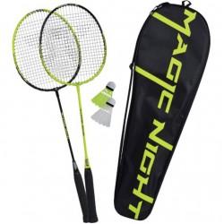 Badmintono rinkinys Talbot Torro Magic Night Set 449405