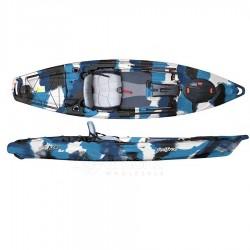 Baidarė žvejybinė Feelfree LURE 11.5 Navy Camo