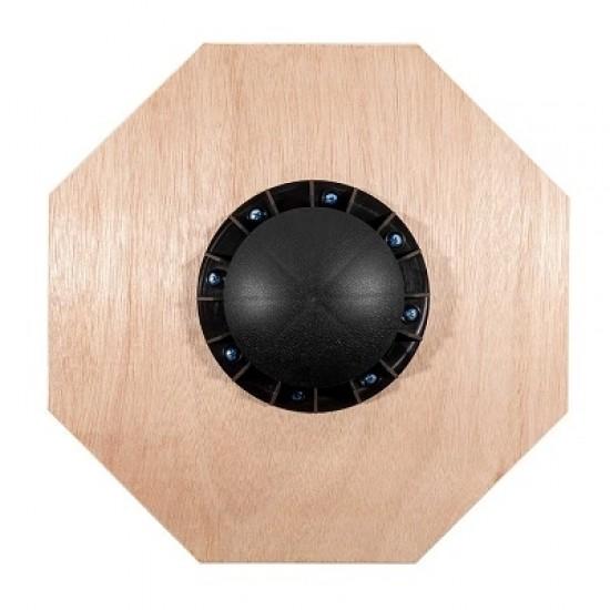 Balansinė lenta Yate Wooden Octagon