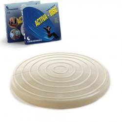 Balansinis diskas Original Pezzi® Activa Disc Maxafe® Baltas
