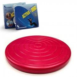 Balansinis Diskas Original Pezzi® Activa Disc Maxafe®, Bordo