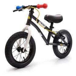 Balansinis dviratis METEOR POLICE