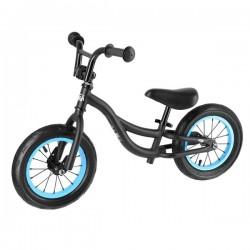 Balansinis dviratis Nils Fun RB202 12', juodas