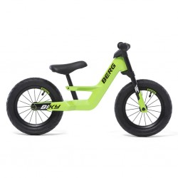 Balansinis dviratukas BERG Biky City Green