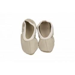 Baleto bateliai 3728 white