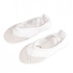 Baleto bateliai 8771 white