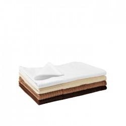Bambuko Pluošto Rankšluostis Malfini Golf White 30x50cm.